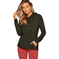 Lorna Jane Women's Everyday Active Long Sleeve Hoodie