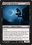 Magic: the Gathering - Vampire Nighthawk (116) - Zendikar