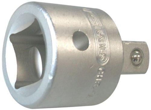 KS Tools 911.3412 Adaptateur 3//4 F x 1//2 M