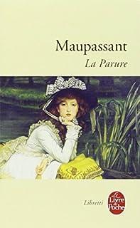 La parure : [suivi de] La légende du Mont-Saint- Michel, Maupassant, Guy de