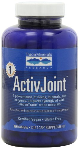 Trace Minerals Research ActivJoint nutritional