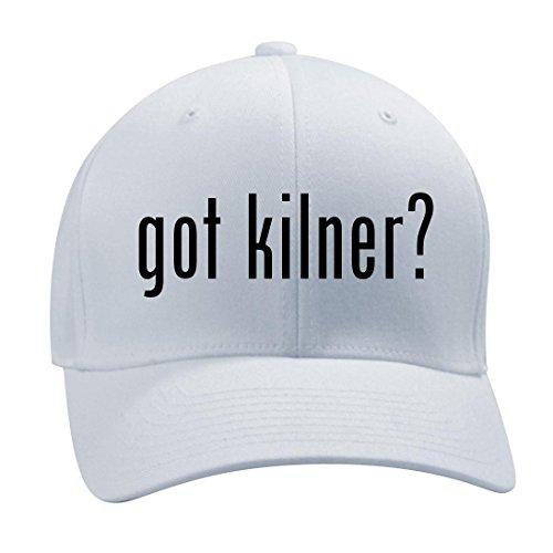 got kilner? - A Nice Men's Adult Baseball Hat Cap, White, - Hat Glasses White And Walter