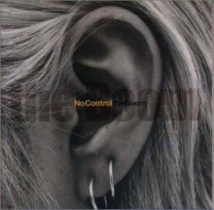 CD : Boom - No Control (Japan - Import)