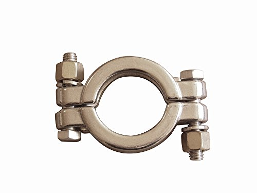 high pressure clamp - 1