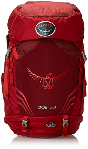 Osprey 038238 Ace 38 Kids
