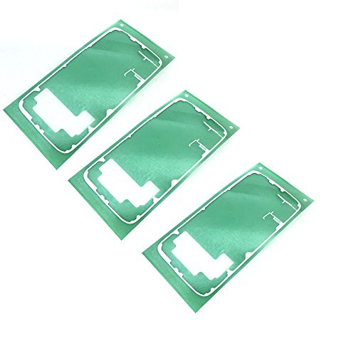 Back Cover Adhesive Glue Replacement Part for Samsung Galaxy S6 G920