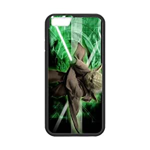"Star War Boba Fett Green Helmet Creative Case For Apple Iphone 6,4.7"" screen Cases TPUKO-Q837098"
