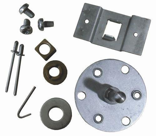 Bearing Kit For Hotpoint & Creda Tumble Dryers