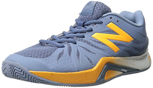 NEW BALANCE Wc1296 B V2 – C2 Grey/Yellow