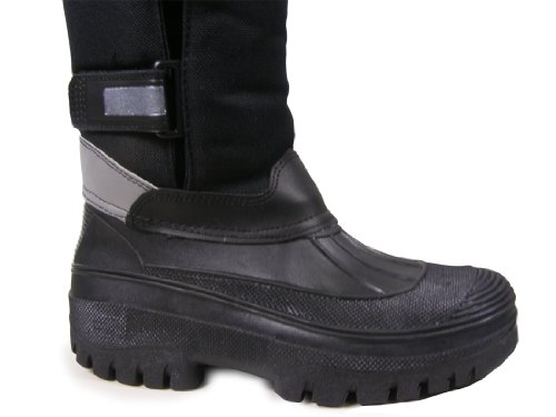 HKM - Botas de agua Unisex adulto