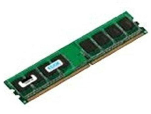 EDGE - Memory - 1 GB : 2 x 512 MB - DIMM 240-pin - DDR2 - 667 MHz / PC2-5300 - 1.8 V - registered - ECC