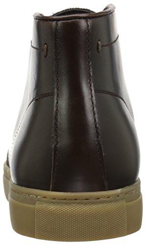 Scarpe Da Uomo Laxey Fashion Sneaker Marrone Inglese