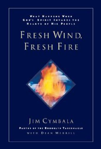 Fresh Wind, Fresh Fire cover
