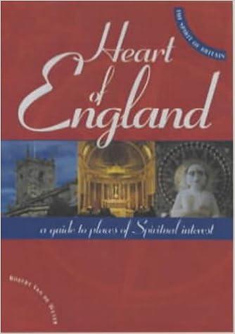 Heart of England (Spirit of Britain)