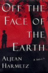 Off the Face of the Earth