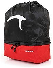 Mintra Drawstring BackpacksMulti Color