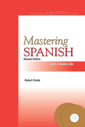Mastering Spanish (English and Spanish Edition) from Brand: Barron's Educational Series, Incorporated