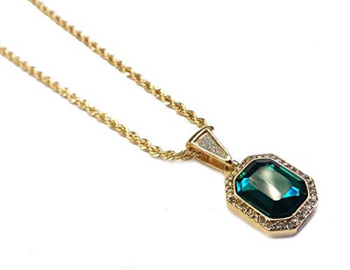 Emerald Jewel - 2