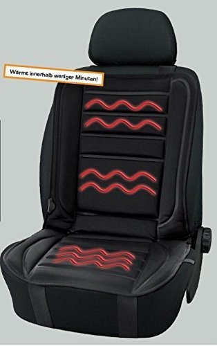FS Heizbare Sitzauflage Beheizbare Sitzauflage Sitzheizung Diana