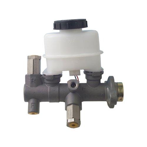 (Cardone Select 13-2652 New Brake Master Cylinder)