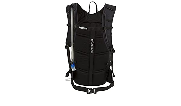 Amazon.com : Columbia Women`s Olallie Hydration Pack, BLACK : Sports & Outdoors