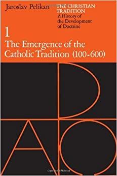 By Jaroslav Pelikan The Christian Tradition: A History of the Development of Doctrine 5 volumes Vol. 1: The Emergence of 5e