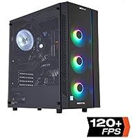 ABS Mage H Gaming Desktop (Eight i7-9700K / 16GB / 1TB SSD / 8GB Video)