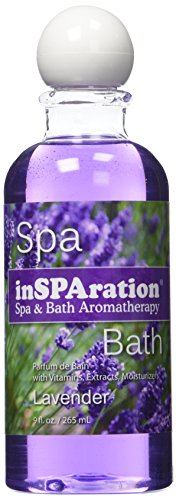 Insparation Lavender Aromatherapy 9 Ounce