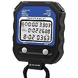 Digi-Sense Traceable 60-Memory Digital Stopwatch with Calibration