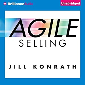 Agile Selling Audiobook