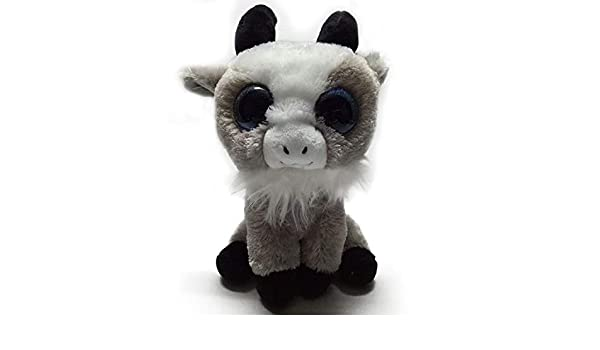 Amazon.com: JEWH Ty Beanie Boos - Plush Animal Doll / Toy Owl, Unicorn, Cat, Mummy, Leopard, Trickster, Foxy, Dog, Rabbit, Dinosaur - Baby Girl Kids Toy ...