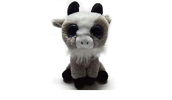 Amazon.com: JEWH Ty Beanie Boos - Plush Animal Doll / Toy Owl, Unicorn, Cat, Mummy, Leopard, Trickster, Foxy, Dog, Rabbit, Dinosaur - Baby Girl Kids Toy ...
