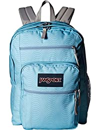 Jaybird Jansport Big Student Backpack, Incoming Wave