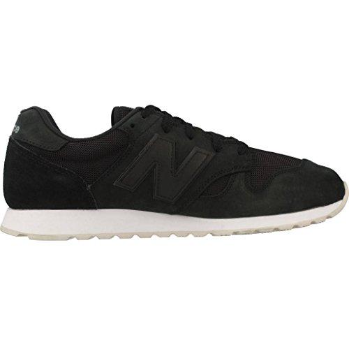Uomo scarpa sportiva, colore Rosso , marca NEW BALANCE, modello Uomo Scarpa Sportiva NEW BALANCE U520 AH Rosso nero