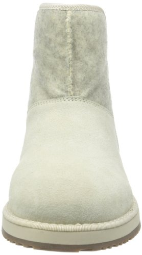 Naturale Beige Esprit Da bianco Donna Stivali 105 Nina Beige Bootie p6qRYw8