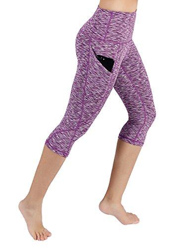 ODODOS-High-Waist-Out-Pocket-Yoga-Pants-Tummy-Control-Workout-Running-4-Way-Stretch-Yoga-Leggings