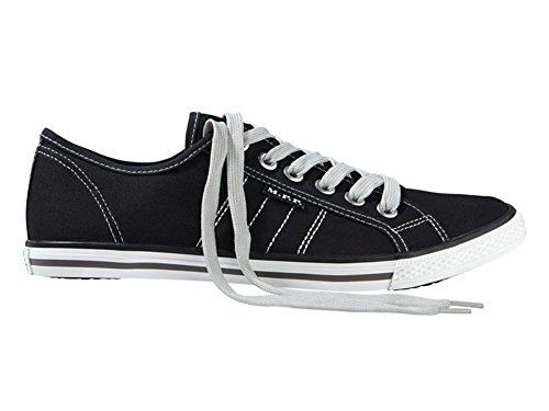 Canvas wählbar Sneaker Grösse LIVERGY® Schuhe Herren 5xWSnSqz