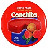 Conchita Guava Paste 11oz 5 Pack