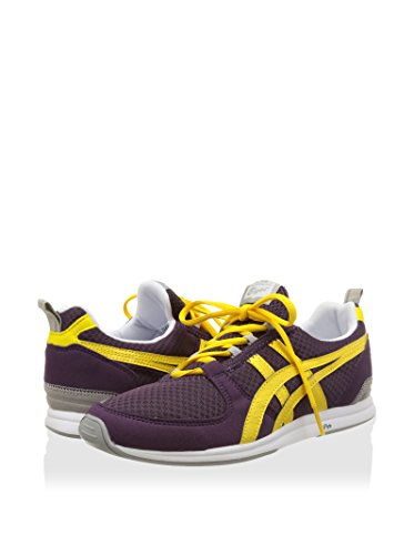 Ult Purple Onitsuka 4 Tiger 5 Trainers Purple racer yellow Women's ZXXT8HqE