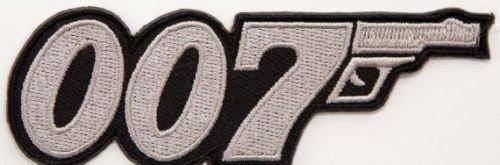 007 fancy dress - 2