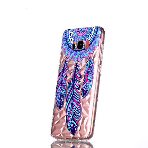 S8 Samsung Coque Artfeel Mince Galaxy Souple Ultra Clair 1qXvR0