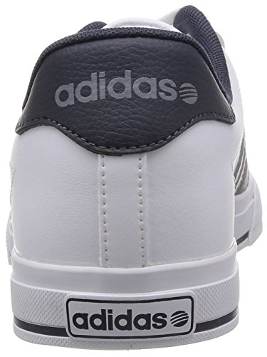Adidas - Se Daily Vulc - Coleur: Weiß - Taille: 44.6