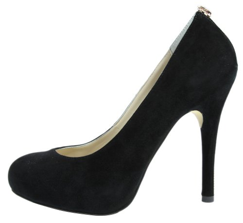 Janiko Black High Classics Heels Tabu Pumps rrzq8C