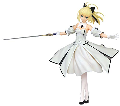 saber lily figure - 2