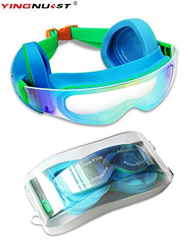 YINGNUOST Swim Goggles Kids Waterproof product image