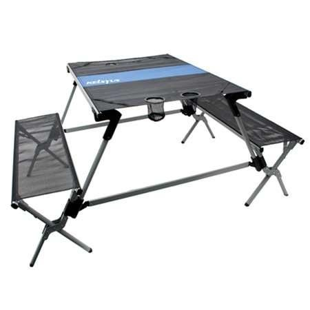 Kelsyus 3-in-1 Portable Table by Kelsyus