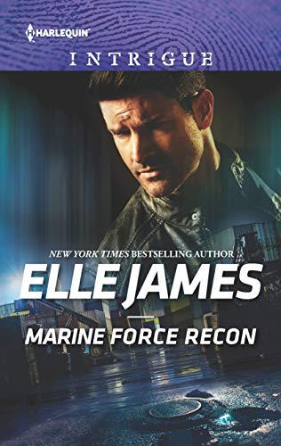 Marine Force Recon (Declan