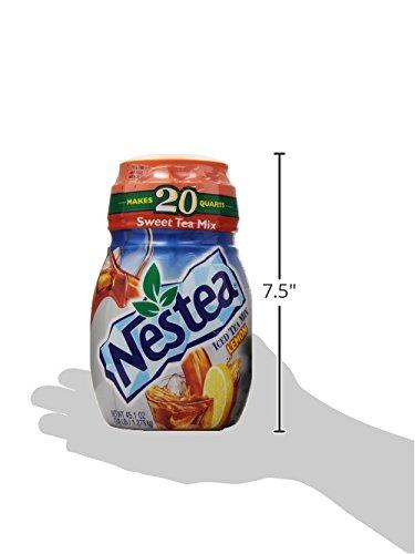 Nestea Sweet Mix Iced Tea, 45.1 oz by Nestea (Image #6)