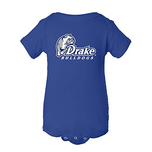 NCAA Drake University Bulldogs RYLDRU06, G.A.4400, RYL, 12TO18
