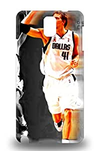 New Premium Galaxy 3D PC Case Cover For Galaxy Note 3 NBA Dallas Mavericks Dirk Nowitzki #41 Protective 3D PC Case Cover ( Custom Picture iPhone 6, iPhone 6 PLUS, iPhone 5, iPhone 5S, iPhone 5C, iPhone 4, iPhone 4S,Galaxy S6,Galaxy S5,Galaxy S4,Galaxy S3,Note 3,iPad Mini-Mini 2,iPad Air )